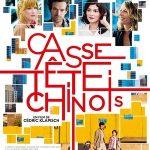 Casse-tête chinois, un film d'Eric Klapisch