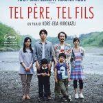 Tel père, tel fils, un film de Kore-Eda Hirokazu