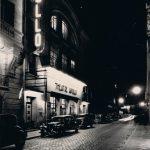 Ancien cinéma Apollo à Nantes