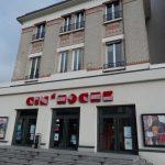 Cinéma à Bagnolet: Le Cin'Hoche