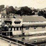 Ancien cinéma Le Palace à Trouville-sur-Mer