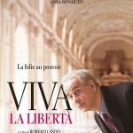 Viva la libertà, un film de Roberto Andò avec Toni Servillo