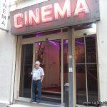 Visite du dernier cinéma porno de Paris, Le Beverley à Paris