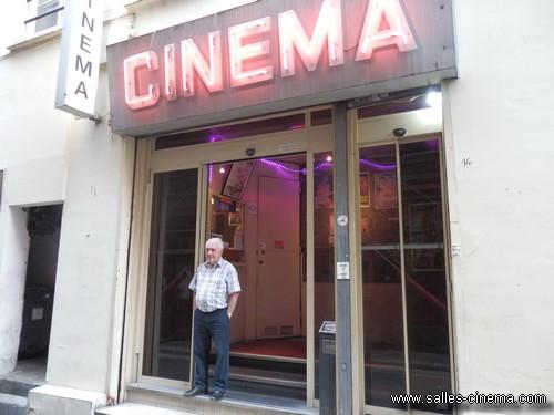 artistes de cinema