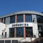 Multiplexe Cinémovida à Cholet