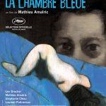 La chambre blaue, un film de Mathieu Amalric