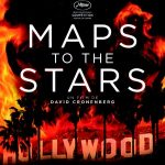 Maps to the stars, un film de David Cronenberg