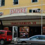 Cinéma Empire à Ajaccio