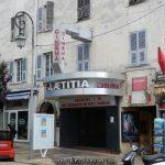 Cinéma Laetitia à Ajaccio
