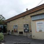 Cinéma Abel Gance à Courbevoie