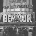 Ben-Hur au Gaumont-Palace en 1959