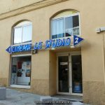 Cinéma Le Studio à Bastia