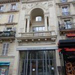 Fondation Jérôme Seydoux - Pathé - avenue des Gobelins