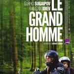 Le Grand homme, un film de Sarah Leonor
