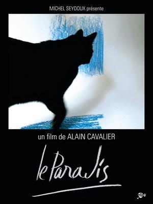 Le Paradis, un film d'Alain Cavalier