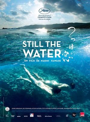 Still the water, un film de Naomi Kawase