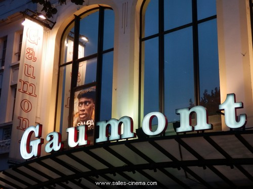 cinema gaumont reims. Black Bedroom Furniture Sets. Home Design Ideas