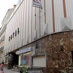Fermeture du cinéma Le Royal à Montpellier