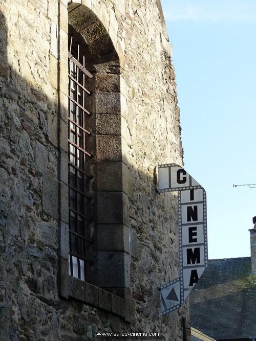 Cinéma Duguesclin à Cancale