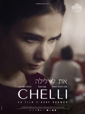 Chelli, un film de Asaf Korman
