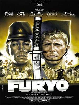 Furyo, un film de Nagisa Oshima
