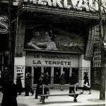 Ancien cinéma Marivaux, boulevard des Italiens à Paris