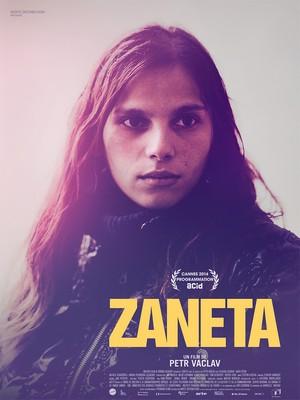 Zaneta, un film de Petr Vaclav