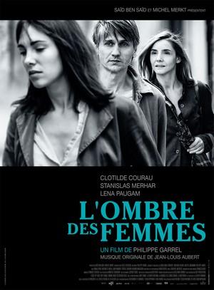 L'Ombre des femmes, un film de Philippe Garrel