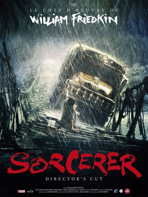 Sorcerer, un film de William Friedkin