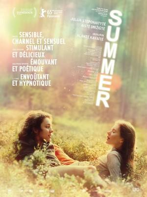 Summer, un film de Alanté Kavaïté