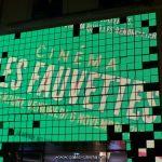 Cinéma Les Fauvettes