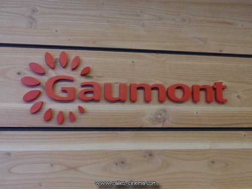 Gaumont Fauvettes