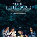 Notre petite soeur, un film de Kore-Eda Hirokazu