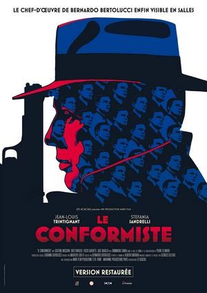 Le Conformiste, un film de Bernardo Bertolucci