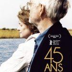 45 ans, un film de Andrew Haigh