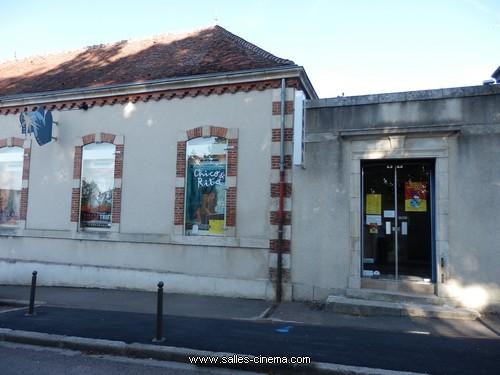Cinéma l'Etoile à Semur-en-Auxois