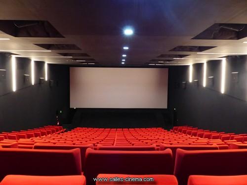 cin ma gaumont convention paris salles histoire et photos des salles de cin ma. Black Bedroom Furniture Sets. Home Design Ideas