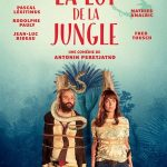 La Loi de la jungle, un film de Antonin Peretjatko
