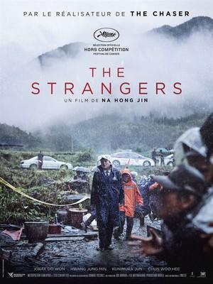 The Strangers, un film de Na Hong-jin