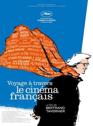 Voyage à travers le cinéma français, un film de Bertrand Tavernier