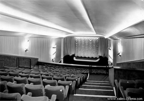 Ancien cinéma Le Paris au Havre