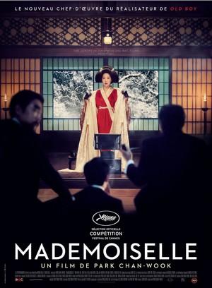 mademoiselle, un film de Park Chan-Wook