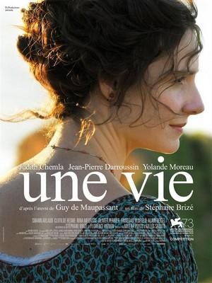 Une Vie, un film de Stéphane Brizé