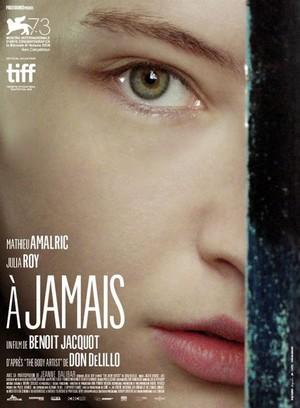 A jamais, un film de Benoît Jacquot
