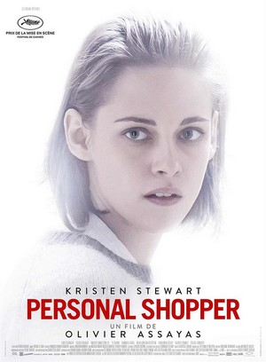 Personal shopper, un film d'Olivier Assayas