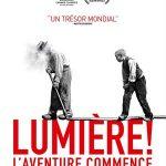 Lumière! un film de Thierry Frémaux
