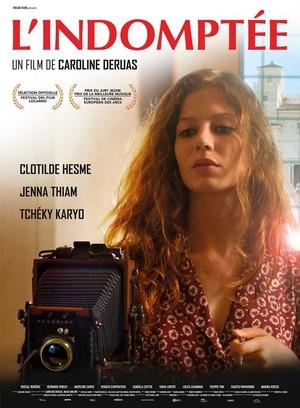 L'indomptée, un film de Caroline Deruas