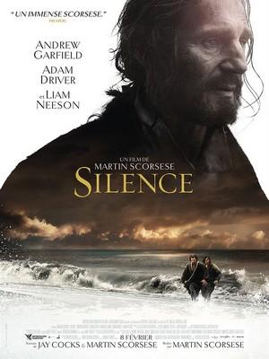Silence, un film de Martin Scorsese