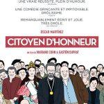 Citoyen d'honneur, un film de Mariano Cohn et  Gaston Duprat