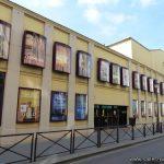 Cinéma UGC Cyrano à Versailles
